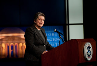 Secretary Napolitano