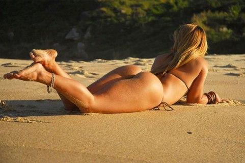 M S Fotos De Mujeres En Bikini La Playas Brasil