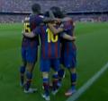 Barcelona campeon 2010