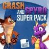 Descargar Crash y Spyro Super Pack gratis [Celulares]