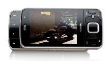 Descargar fondos para Celular Nokia N96 gratis