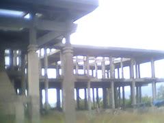 Gedung DPRD Lembata