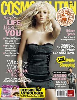 Britney-ing and Sims-ing