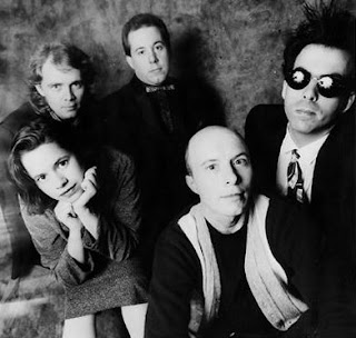 Zaratarik egin gabe itzuli dira 14 urten buruan 10.000 Maniacs
