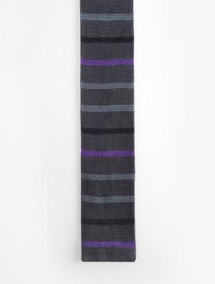 [Tie+-+Strip+Knit+Tie]