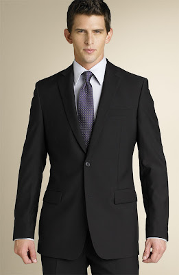 Dandy fashioner always list gray suit for Shirt and tie for charcoal suit