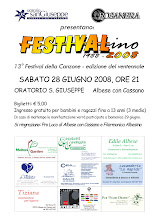 FESTIVALINO 2008