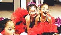 武蔵野・三鷹・吉祥寺のバレエ教室 Emi Ballet Class