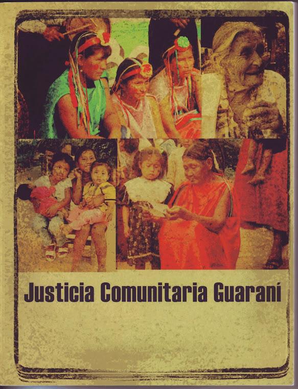 Justicia Comunitaria Guaraní