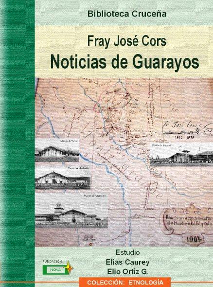 Noticias de Guarayos