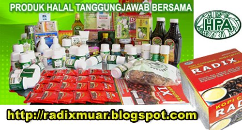 Produk Halal HPA
