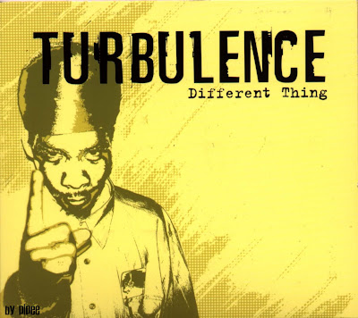 Turbulence. dans Turbulence turbulence-different_thing-cdcovers-2003