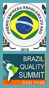 Prêmio Empresa Brasileira do Ano - 2010