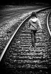 Μην σταματάς ποτέ να περπατάς μπροστά, ακόμα και όταν δεν ξέρεις τι μπορεί να συναντήσεις...