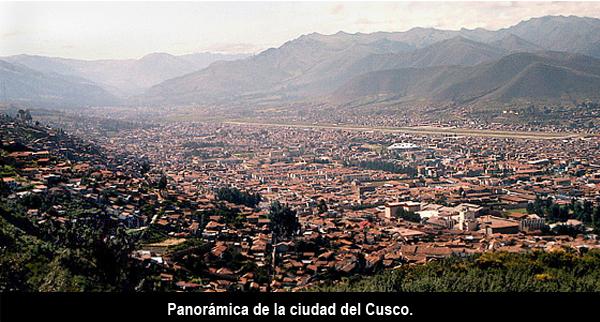 Imágenes de Cusco [Perú]