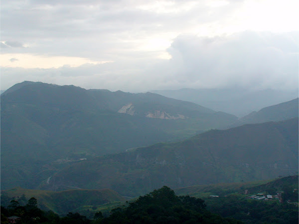 ZARUMA (Provincia de El Oro - Región Costa)
