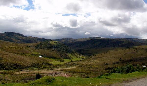 LOJA (Provincia de Loja - Región Andina)