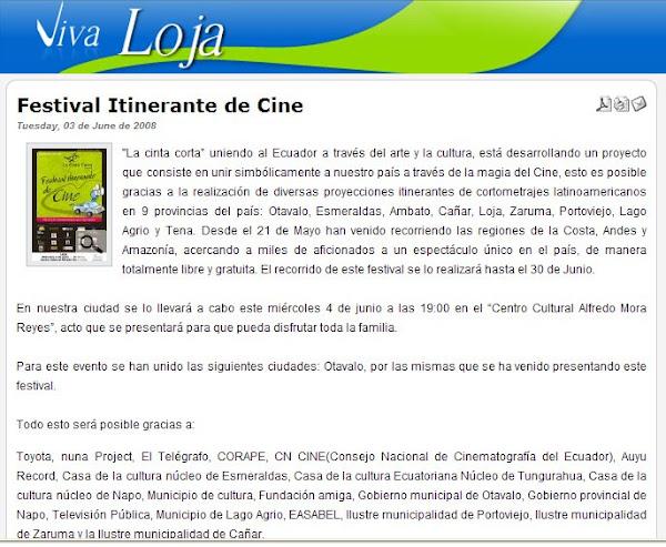 Viva Loja