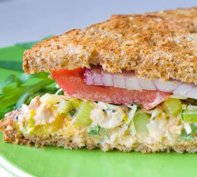 Top 28+ - Summer Sandwich Ideas - sandwiches simply the ...