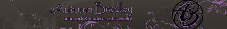 Autumn Bradley Jewelry Design