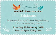 Come and see us at MATHILDAS!