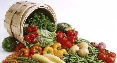 овощи для вегетарианства