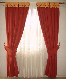 Confecciones olga arredondo confecci n cortinas de comedor for Ver cortinas de comedor