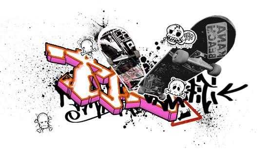 Skatergirlixi texto expositivo el skateboard o monopatinaje es un deporte que se practica con un skateboard en cualquier parte de una calle donde se pueda rodar aunque tambin se puede altavistaventures Images