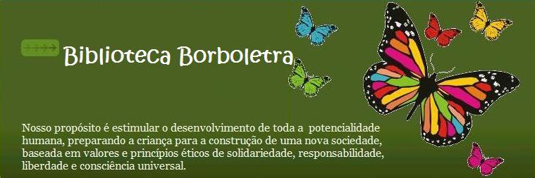Biblioteca Borboletra