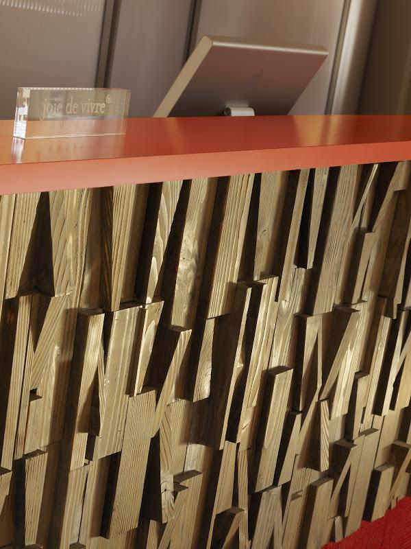 Front Desk Design Ideas
