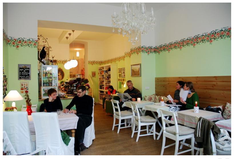 Cafe Feliz Berlin