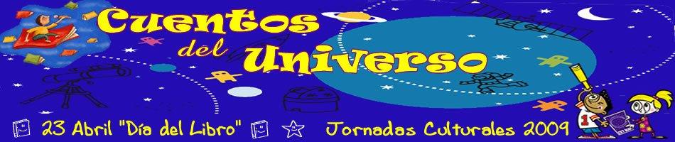 CUENTOS DEL UNIVERSO