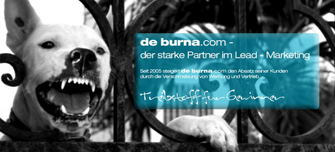 marketing | de burna media group™ | online agentur