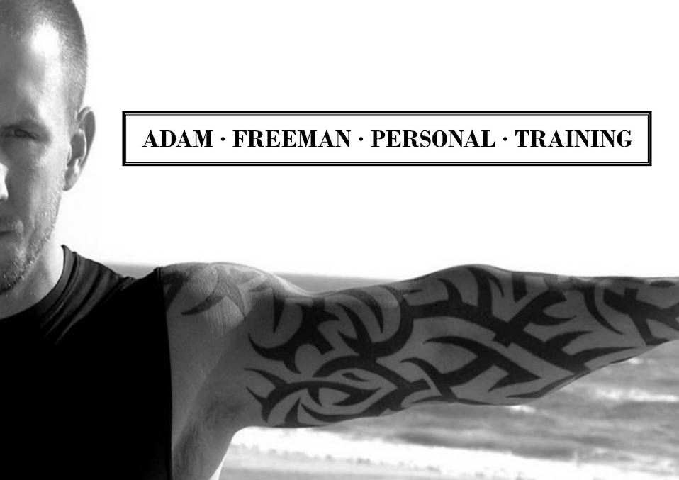 Adam Freeman Personal Training