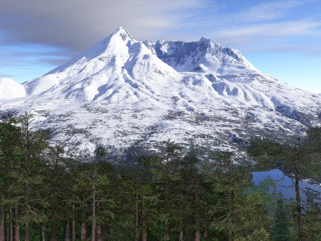 mount st helen essay Fabian cesena ms villegas mr ferguson biology 2 3 2 11 mount st helens on may 18, 1980, after lying inactive 123 years mount st helens erupted.