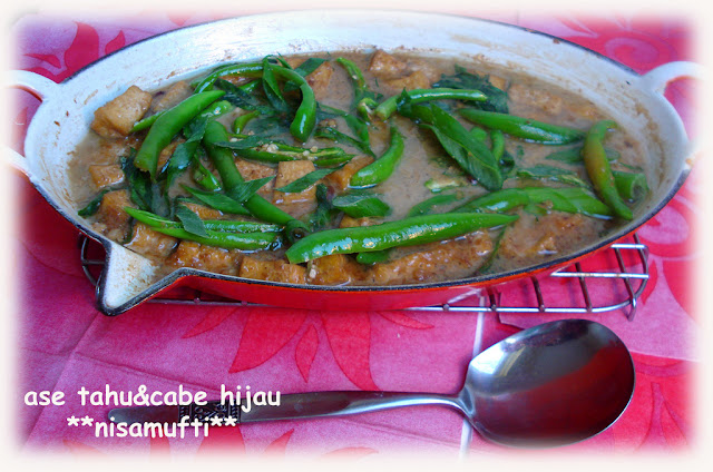 Image Result For Resep Masakan Ase Tempe