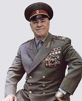 Georgij Zukov 1 10 Pemimpin Militer Paling Sukses di Dunia