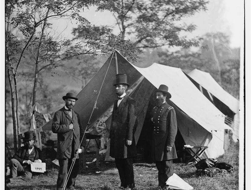 battle of antietam essay
