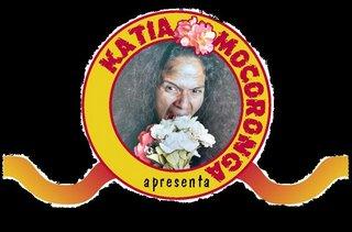 Katia Mocoronga