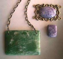Russian Gemstones
