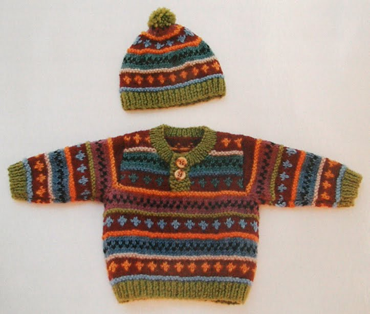 Free Fair Isle Knitting Patterns Sweaters ~ anaf.info for .