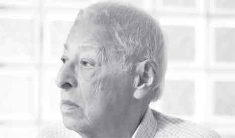 Mario Trejo