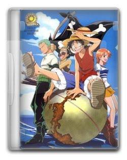 One Piece Episódio 488