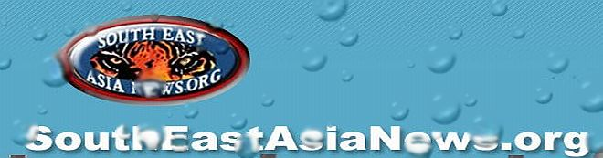 South East Asia News World In Brief