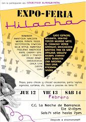 FERIA HILACHA