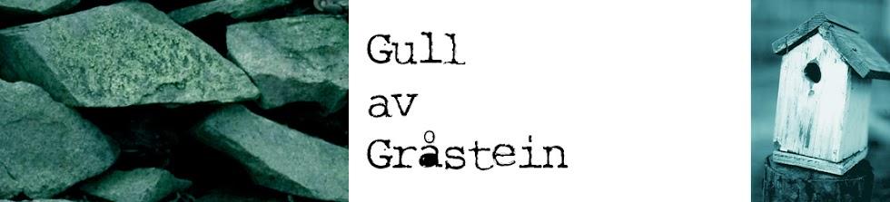 Gull av Gråstein