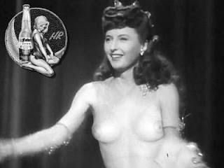 barbra stanwyck naked