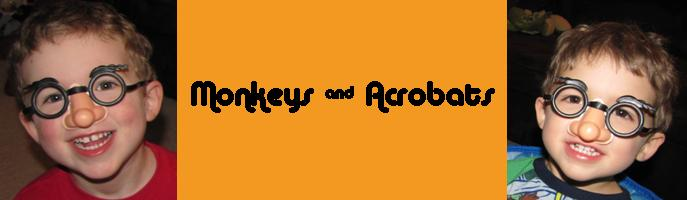 Monkeys & Acrobats