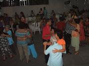 I Baile da Terceira Idade