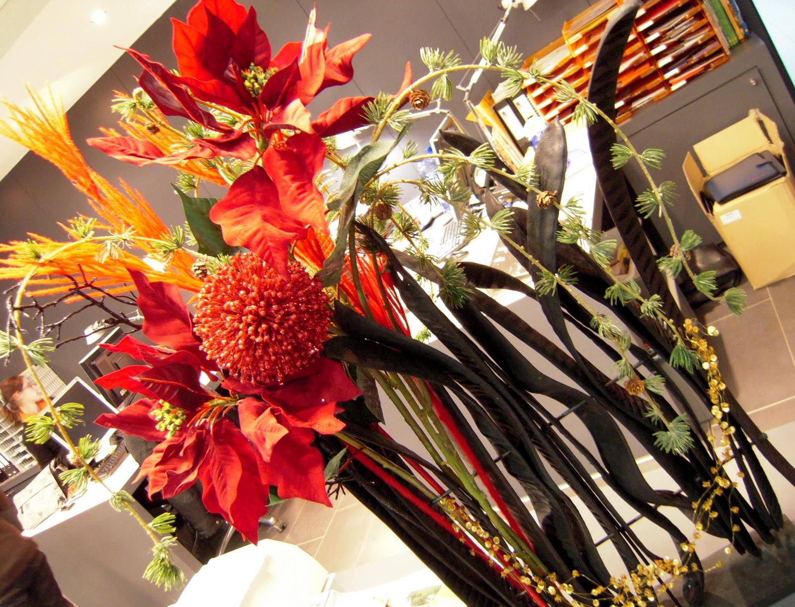 Decoraciones navide as chiccerdanya decoraci - Decoraciones navienas ...